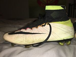 Nike Mercurial superfly cleats $160 OBO