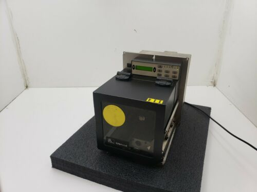 Zebra PAX 170PAX4 - Label Printer - Monochrome - Direct Thermal (D)