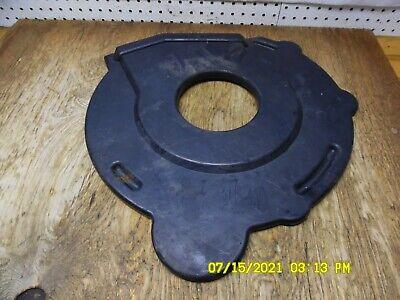 Bobcat 873 Skidsteer Flywheel Shield 6709921