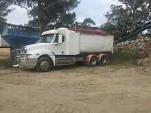 FREIGHTLINER TIPPER Bobs Farm Port Stephens Area Preview