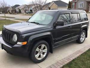 MUST SELL - 2011 Jeep Patriot North Edition