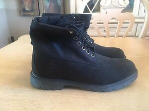Timberland Boots (Brand New)