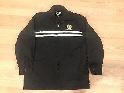 MTV Beach House-Official Crew Jacket 1995-XL-Rare