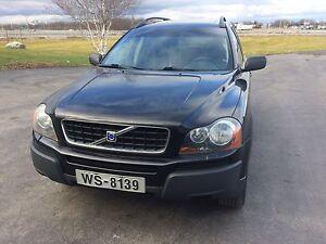Volvo xc90 t6 2004 awd