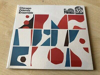 Chicago Odense Ensemble - S/T CD