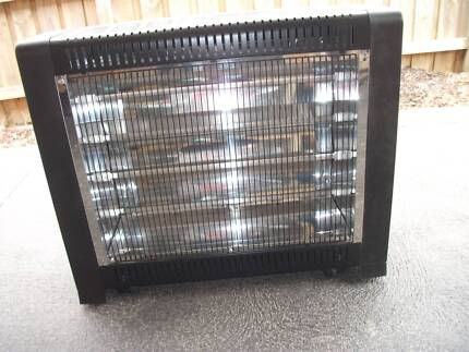 Electric Heater (portable)