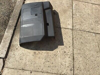 Discovery 2 Engine Cover TD5 Land Rover 1998 to 2004