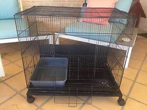 RAT CAGE AND ACCESSORIES Glenwood Blacktown Area Preview