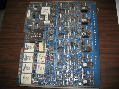Emerson 1725-4000 Main Control Board