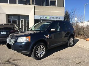 2008 Land Rover LR2 SE AWD Guarantied Financing