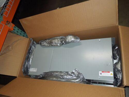 Siemens Sllcs466000hld6 600a 3ph 4w 600v Ite Sentron Breaker Busplug Surplus