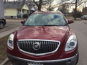 >>>>. Reduce<<<<2008 Buick Enclave AWD