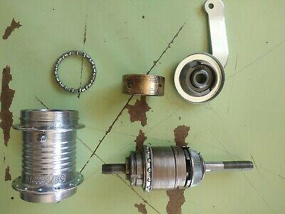 vintage Komet Super coaster brake arm Sachs NOS