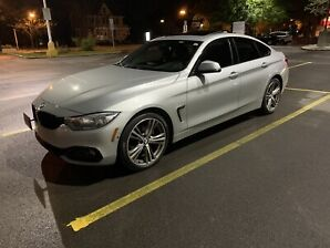 2015 bmw 428 grand coupe
