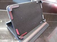 Blue 4 Corner Grab Multi Angle Case/stand For Nexus 7 32gb, Wi-fi, 7in Tablet - acadaptorsrus - ebay.co.uk