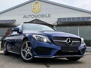 Mercedes-Benz C 300 AMG Line*Comand*Pano*Key.Go*Junge Sterne*