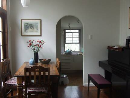 House swap Bondi Junction to Newtown for 1 year