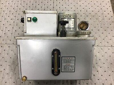 Chen Ying Lubrication Pump Cevb-ii