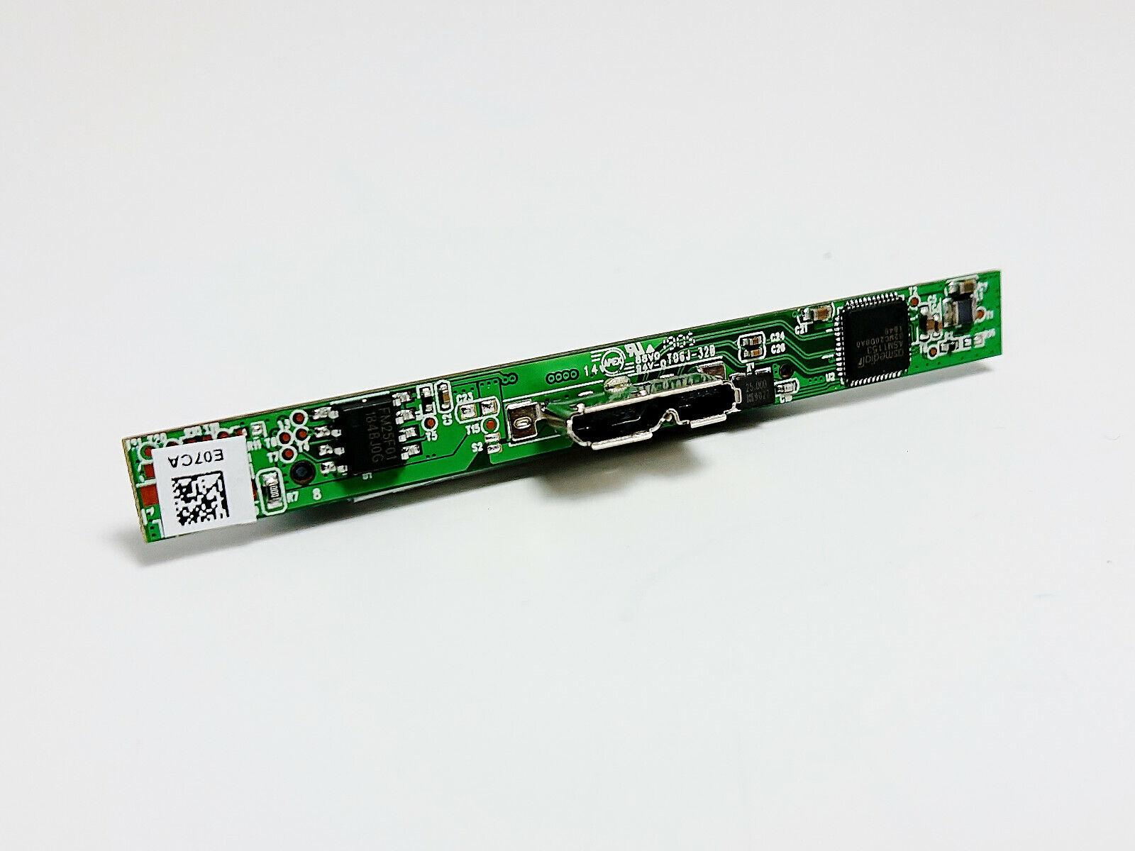 """E2360-1360A/_3C PCB Seagate Portable 2.5/"""" HDD USB 3.0 Controller Board"""