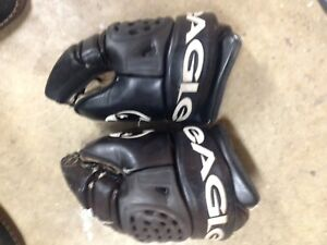 Lacrosse adult Goalie gloves