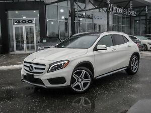 2015 Mercedes-Benz  4MATIC SUV