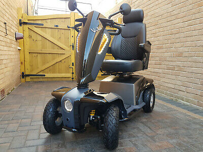 MOBILITY SCOOTER TGA VITA E .ALL TERRAIN MOBILITY SCOOTER.NEW CONDITION.DELIVERY