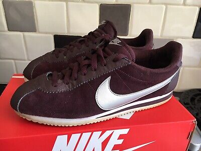 Nike Cortez VNTG UK 9 Retro Rare