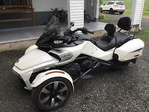 can am spyder f-3t se-6