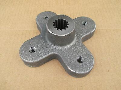Hydraulic Pump Hub For Ford 2100 2600 3000 3100 3300 3400 3600 730 Loader 745