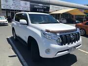 2015 Toyota Prado GXL Diesel Automatic Cleveland Redland Area Preview