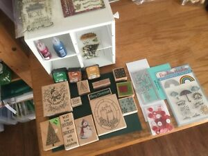 Card making bundle