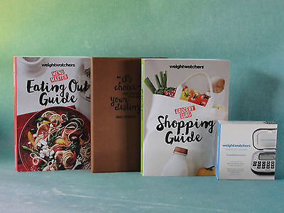 Weight Watchers 2017 Smart Points Complete Starter Kit   Best Value   All U Need