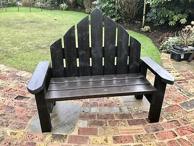 Custom Made Garden Benches