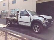 Holden Rodeo 2006 RA Manual Wrecking for parts Malaga Swan Area Preview