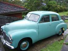 1952 Holden Other Sedan Berowra Heights Hornsby Area Preview
