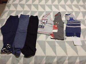 Boys size 1 Greta Cessnock Area Preview