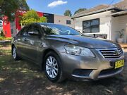 2011 Toyota Aurion AT-X Auto Sedan Lambton Newcastle Area Preview