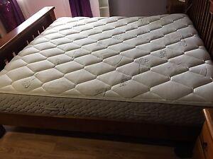 King mattress Brassall Ipswich City Preview