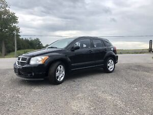 09 Dodge Caliber, Low KM, Amazing condition