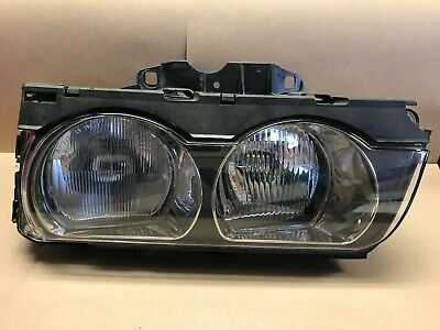 99-01 BMW 740i Headlamp Assembly, Driver Left (114-58709L)