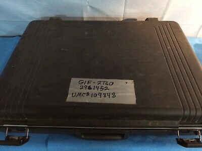 Olympus Gif 2t100 Flexible Video Gastroscope