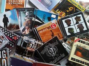CDs – 10,000 plus CDs Bunyip Cardinia Area Preview