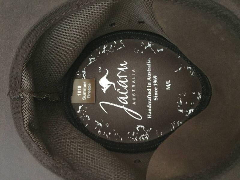 718c2aa38ad Jacaru Summer Breeze Hat M  47 L