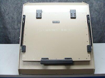Tescom Tc-5970c Rf Shielded Test Enclosure Emi Chamber W Usb Type N Power In