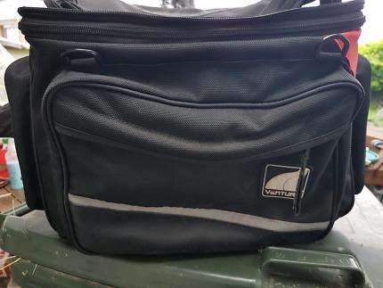 Ventura rack and bag