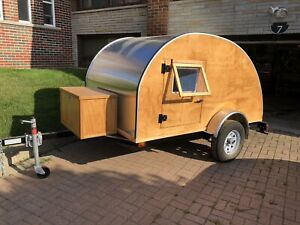 Teardrop Trailer | Buy or Sell Used and New RVs, Campers