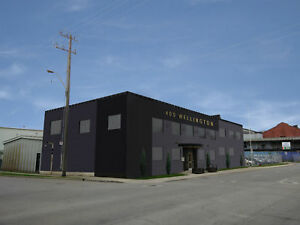 Entire Building For Lease   Abundance of Parking   Incentives