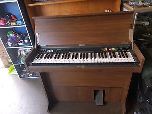Yamaha keyboard Wetherill Park Fairfield Area Preview