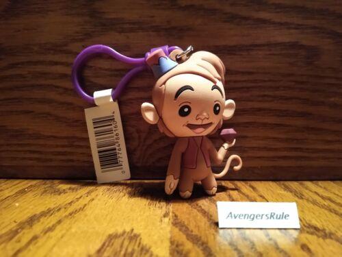 Disney Princess Aladdin Figural Bag Clip Series 21 3 Inch Abu
