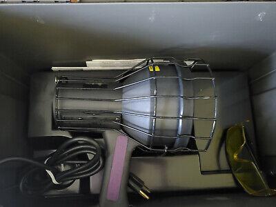 Spectroline Ultraviolet Hvld-80gs Leak Detection Kit